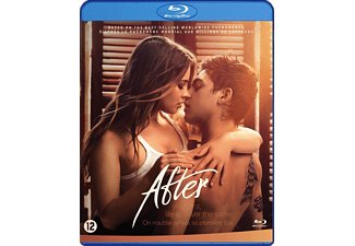 After - Blu-ray