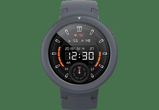 AMAZFIT Verge Lite, Smartwatch, 185 mm, Shark Gray