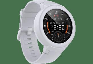 AMAZFIT Verge Lite, Smartwatch, 185 mm, Snowcap White