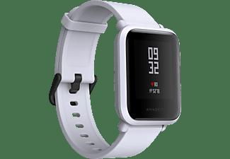 AMAZFIT BIP, Smartwatch, 195 mm, White Cloud