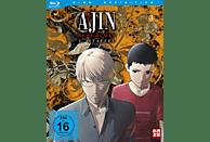 Ajin: Demi-Human - 2. Staffel - Box 1 [Blu-ray]