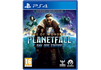 Age Of Wonders: Planetfall Day One Edition FR/NL PS4