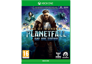 Age Of Wonders: Planetfall Day One Edition NL/FR Xbox One
