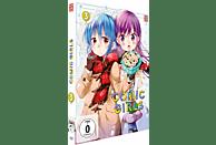 Comic Girls [DVD]