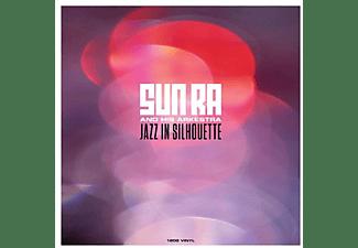 Sun Ra And His Arkestra - JAZZ IN SILHOUETTE  - (Vinyl)