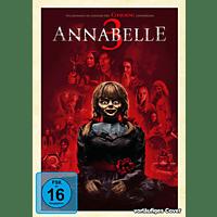 Annabelle 3 [DVD]