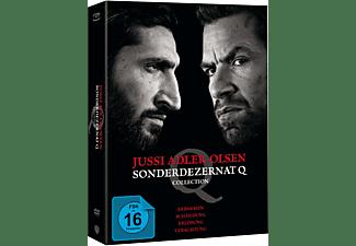 Jussi Adler Olsen – Sonderdezernat Q Collection DVD