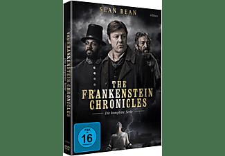 The Frankenstein Chronicles - Die komplette Serie DVD