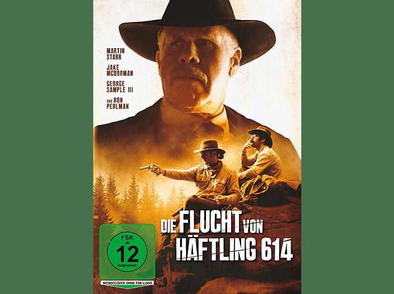 Die Flucht von Häftling 614 [DVD]