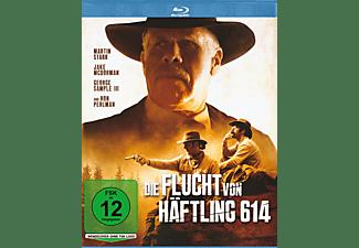 Die Flucht von Häftling 614 Blu-ray