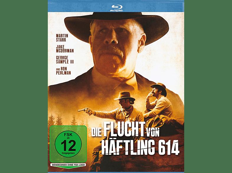 Die Flucht von Häftling 614 [Blu-ray]