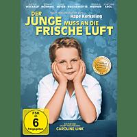 Der Junge muss an die frische Luft [DVD]