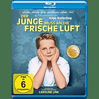 Der Junge muss an die frische Luft [Blu-ray]