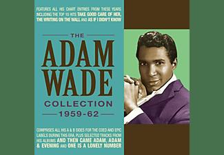 Adam Wade - ADAM WADE..(BOX SET)  - (CD)