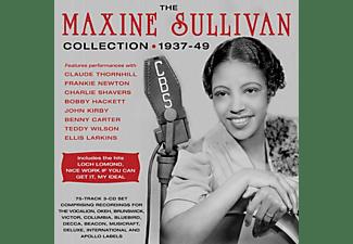 Maxine Sullivan - Maxine Sullivan Collection 1937-49  - (CD)