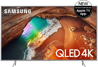 "TV SAMSUNG QE55Q64RALXXN 55"" QLED Smart 4K"