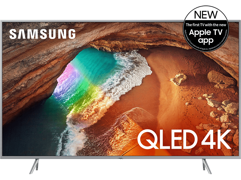 TV SAMSUNG UHD 4K 55 inch QE55Q64RALXXN