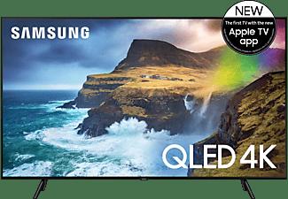 TV SAMSUNG QLED 4K 75 inch QE75Q70RALXXN