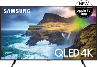 "TV SAMSUNG QE65Q70RALXXN 65"" QLED  Smart 4K"