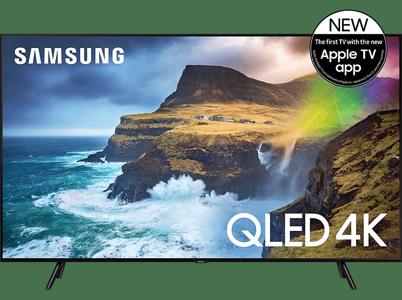 TV SAMSUNG QLED 4K 65 inch QE65Q70RALXXN