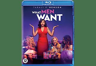 Ce Que Les Hommes Veulent - Blu-ray