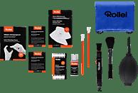 ROLLEI RE:FRESH Kit MFT Reinigungsset, Mehrfarbig