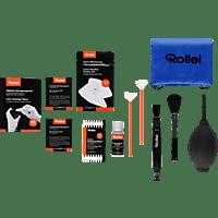ROLLEI RE:FRESH Kit Vollformat Reinigungskit, Mehrfarbig