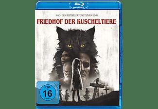 Friedhof der Kuscheltiere Blu-ray