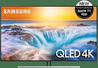 TV SAMSUNG QLED 4K 55 inch QE55Q85RALXXN
