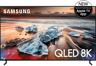 "TV SAMSUNG QE75Q950RBLXXN 75"" QLED Smart 8K"