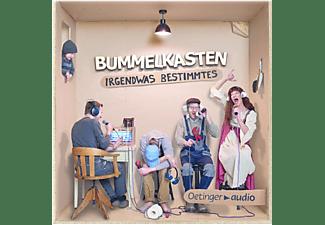 Bummelkasten - Irgendwas Bestimmtes  - (Vinyl)
