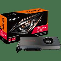 GIGABYTE Radeon™ RX 5700 8 GB (GV-R57-8GD-B) (AMD, Grafikkarte)