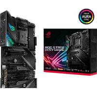 ASUS ROG STRIX X570 F GAMING (90MB1160-M0EAY0) Mainboard Mehrfarbig