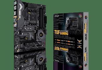 ASUS TUF Gaming X570 Plus WIFI Mainboard Mehrfarbig
