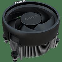 AMD Ryzen™5 3600X (100-100000022BOX) mit Wraith Spire Kühlung Prozessor, Mehrfarbig