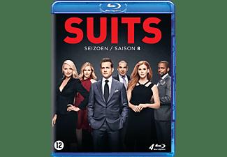 Suits: Seizoen 8 - Blu-ray