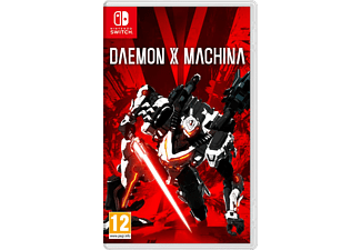 Switch - Daemon X Machina /F