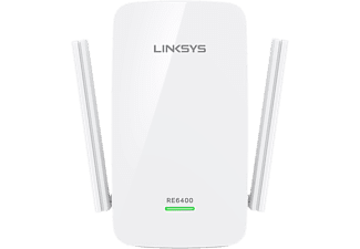 LINKSYS Wifi versterker BOOST EX AC1200 (RE6400)