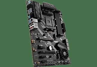 MSI X570 A Pro Mainboard Schwarz