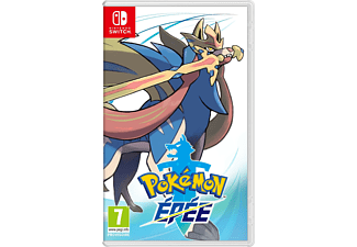 Pokémon Epée FR Switch