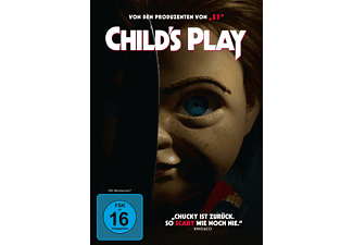 Child's Play DVD