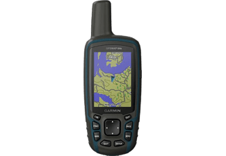GARMIN Outdoor Navi GPSMAP 64x