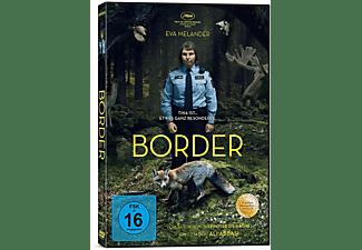 Border DVD