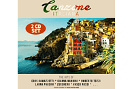 VARIOUS - Canzione Italiana-Music From Italy [CD]