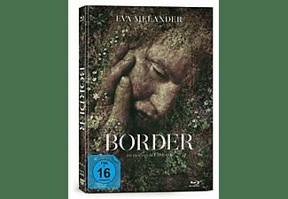 Border-Mediabook Blu-ray + DVD