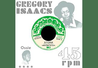 Gregory Isaacs - Storm  - (Vinyl)