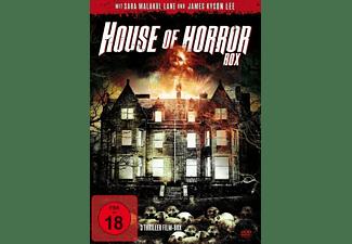 House Of Horror DVD