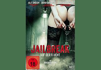 Jailbreak-Auf Der Flucht DVD