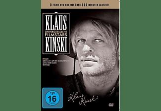 Unvergessliche Filmstars: Klaus Kinski DVD
