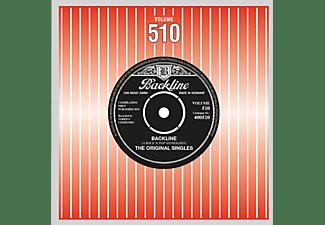 VARIOUS - Backline Vol.510  - (CD)